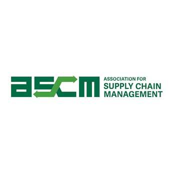 ASCM management logo