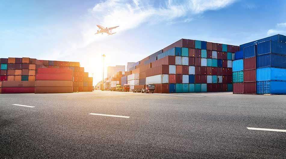 Case study freeports logistics