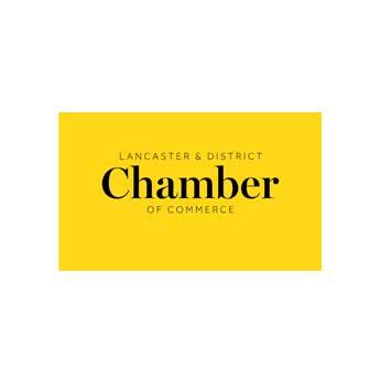 Lancaster Chamber of commerce logo