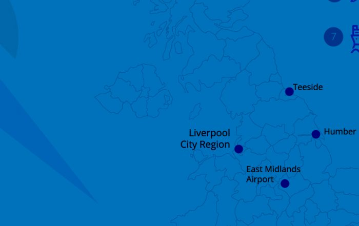 UK Freeports NorthStar Logistics and Supply Chain